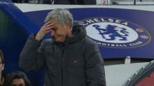 Chelsea have consigned Jose Mourinho to history... now the rest could follow suit