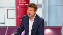 """Yannick Jadot juge que l'insécurité en France est """"réelle"""" et """"insupportable"""""""