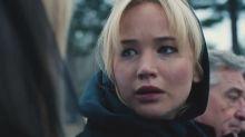 Jennifer Lawrence Kicks Ass In First Trailer For Joy