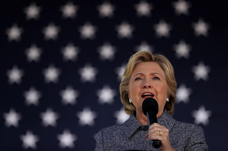 Hacked Audio of Clinton Fundraiser Raises More Suspicions of Russian Meddling