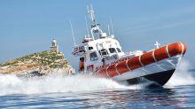 Ritrovato morto il giovane disperso in mare in Versilia