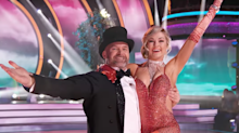 David Ross feeling the love from Cubs before 'Dancing with the Stars' finale