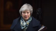 Cabinet steps up plans for no-deal Brexit and makes it an 'operational priority'