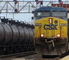 CSX Corporation (NASDAQ:CSX) Just Released Its Third-Quarter Results And Analysts Are Updating Their Estimates