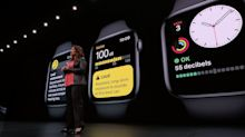 Apple unveils watchOS 6 for Apple Watch focused on health apps