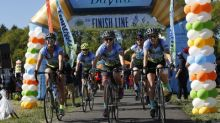 More Than 600 Cyclists to Ride through Washington State in 11th Annual Tour DaVita