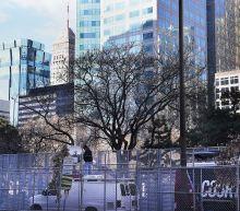 $1M for Minneapolis fences, barricades for Floyd death trial