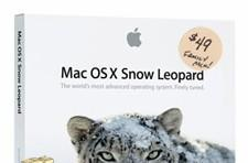 Snow Leopard: The price is right!