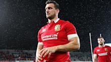 British Lions 2017: Warburton to captain Lions as Sexton, Farrell named to start