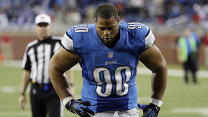 Is Ndamukong Suh fine too severe?