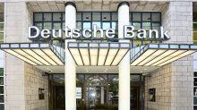 Kryptoskop: Deutsche Bank prognostiziert die Zukunft des Zahlungsverkehrs