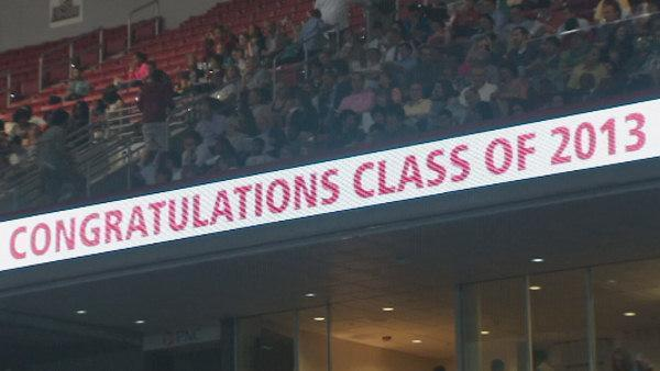 Class of 2013 largest ever for Temple University