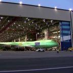 British Airways retires 747 fleet early