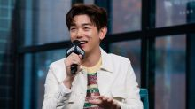 Eric Nam Is So Happy For BTS And Their Meteoric Rise To Fame