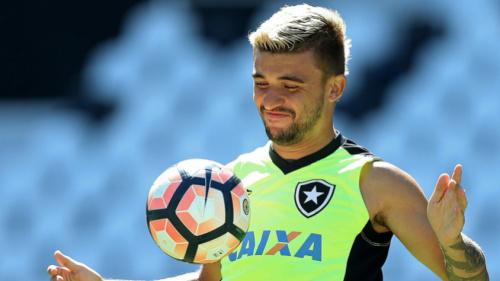 Victor Luís: 'Estamos conseguindo virar a chave rapidamente'