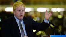 Boris Johnson Refuses To Apologise To Flood Victims But Calls For More Trees To Improve Defences