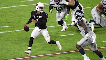 Murray, Cardinals rally to shock Seahawks in OT