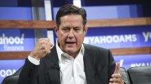 Barclays CEO Jes Staley on his bank's stock: 'It's undervalued'
