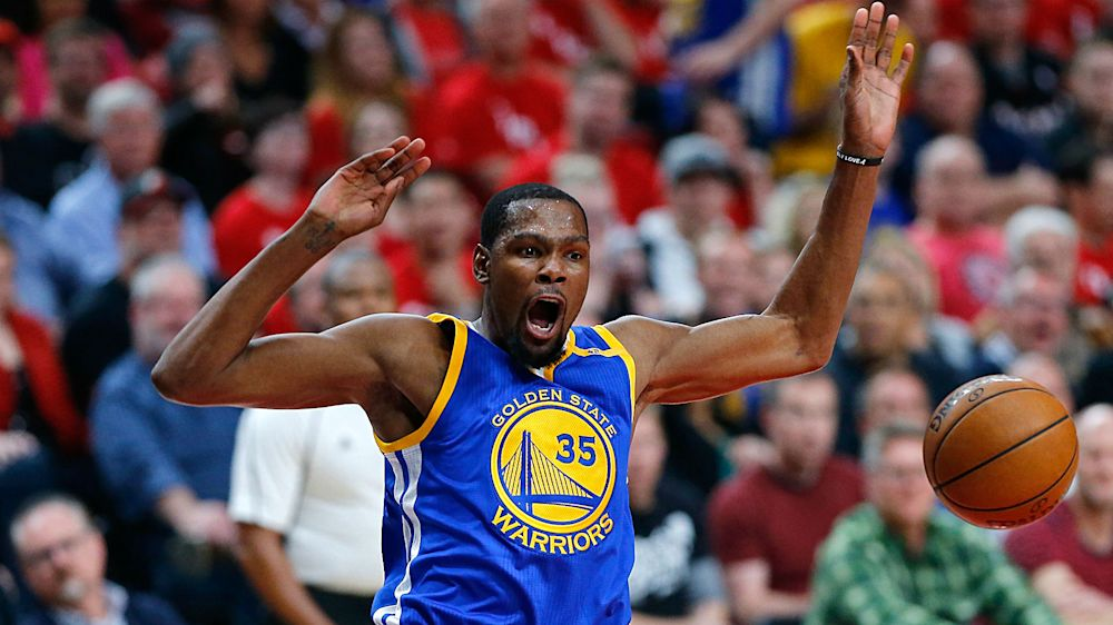NBA playoffs 2017: Today's scores, schedule, news and live updates