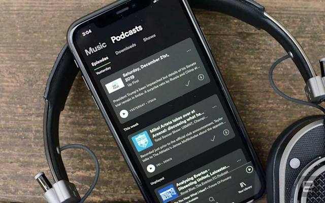 Spotify is about to revolutionize podcast ads