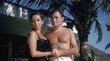 Photos of Old Hollywood and Royals on Honeymoon