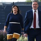 Sir Keir Starmer's top aide moved to front bench role as Labour shake-up continues