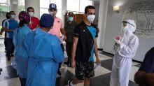 Venezuela supera los 70.000 contagios y llega a 581 muertes por COVID-19