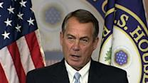 Boehner: Sequester Like a 'meat Ax'