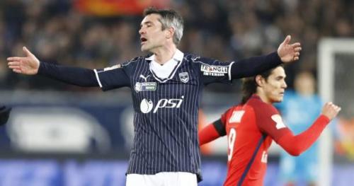 Foot - L1 - Bordeaux - Bordeaux avec Jérémy Toulalan et sans Milan Gajic contre Montpellier