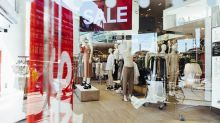 H&M Revenue Stagnates as Retailer Tries to Clear Inventory
