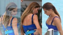 ¿Se ha operado los glúteos la supermodelo Gisele Bündchen?