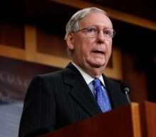 Mitch McConnell Calls Syria Withdrawal 'Grave Strategic Mistake'