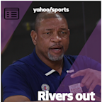 Doc Rivers out as Clippers head coach after 7 seasons