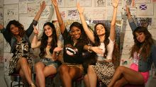 #TBT: Watch Fifth Harmony's harmonious Yahoo visit from 2013