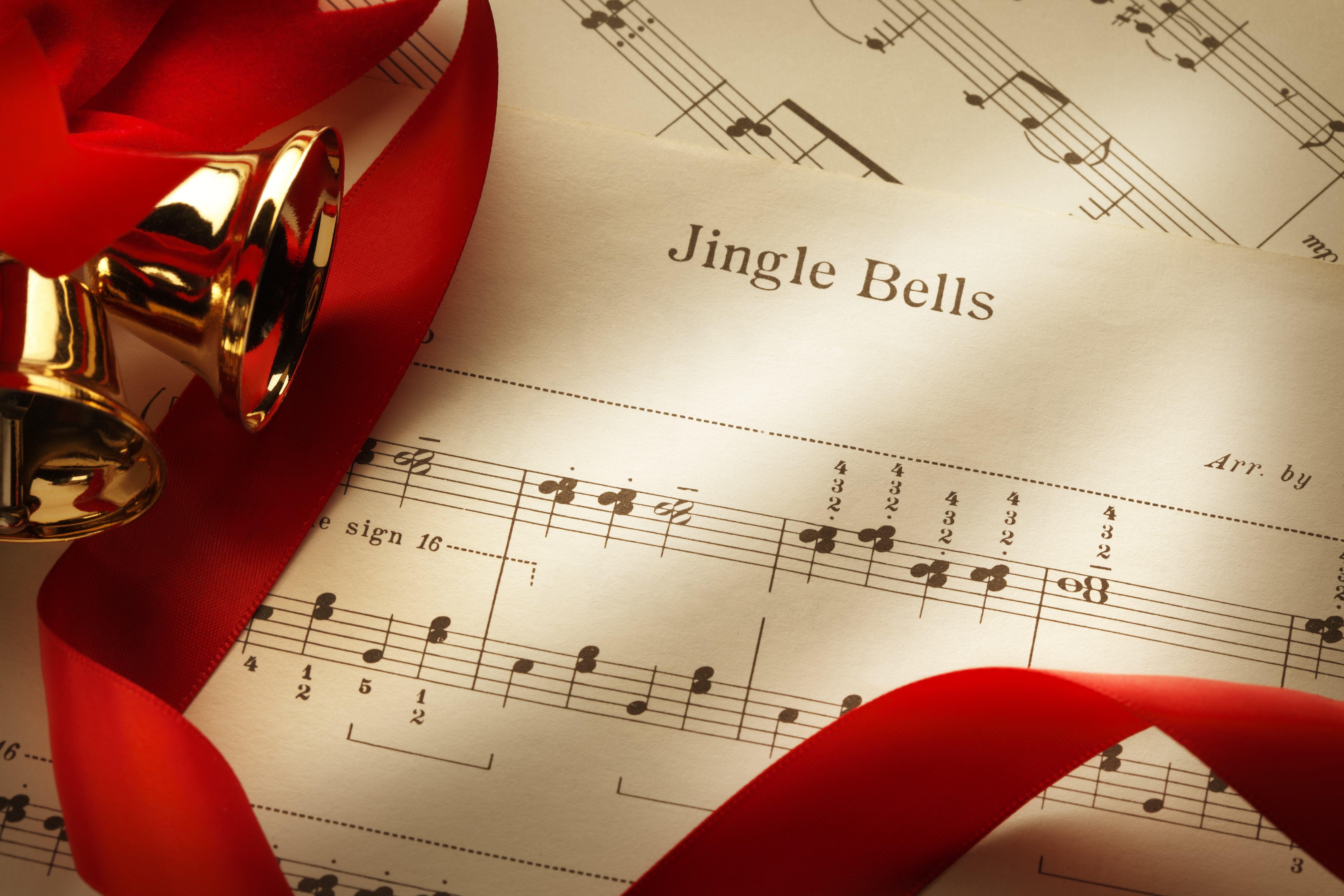 Weihnachtsmusik ist schlecht fürs Gehirn