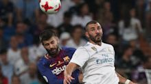 VIDEO - Benzema ouvre son compteur but face au Barça