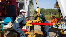 Oil producer Cenovus raises 2020 budget as Alberta curtailments eased