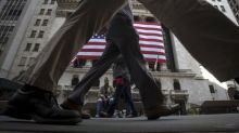 Stocks- U.S. Futures Flat as Trade Talk Worries Continue