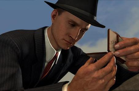 DirectX 11 support added to L.A. Noire: The Complete Edition on PC