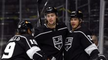 Kings prepare for two-game set against Avalanche after pair of OT losses