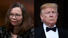 War vet Sen. Duckworth on Trump draft deferments: 'I'm sorry, but it's baloney'