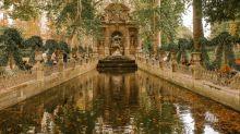 盧森堡花園 巴黎最美公園之一