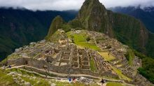 【世界名步道】印加古道 Inca Trail