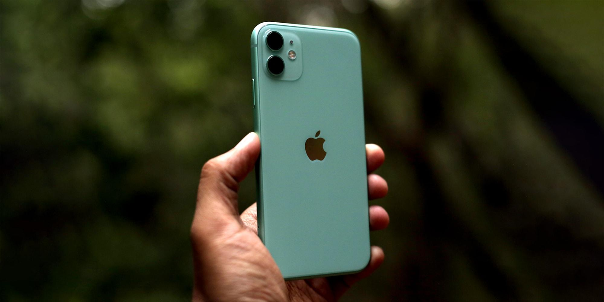 Apple iPhone 11 review: So good you (probably) don't need the Pro