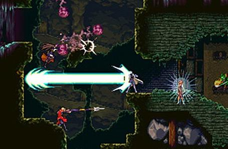 Castlevania content marked down by 50 percent on XBLA