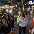 Businesswoman wants to become Thailand's first transgender prime minister