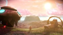 'No Man's Sky VR' Coming to PlayStation VR