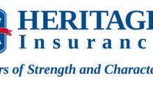 Heritage Insurance Holdings, Inc. Reports Financial Results for Third Quarter of 2018
