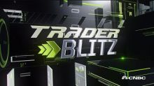 Five big movers in the Blitz