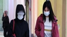 A new theory asks whether wearing a mask can be a crude COVID-19 'vaccine'?